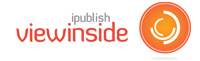 iPublishCentral ViewInside